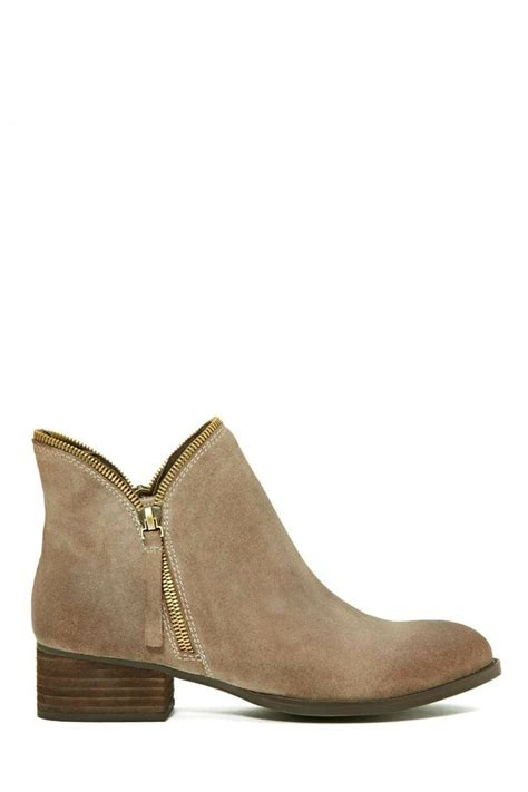 Jeffrey Campbell Ankle Boot Crockett