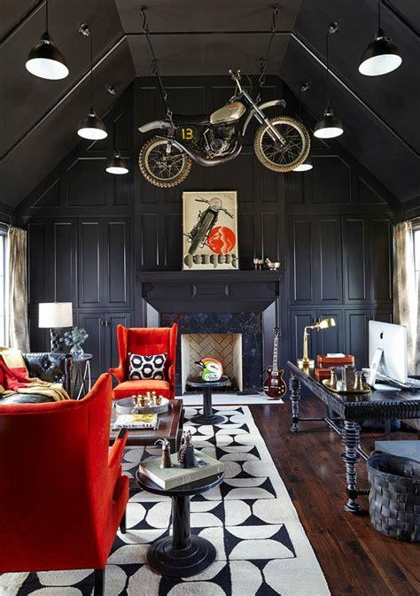bureau de charme maison de charme rustique et moderne à la fois à nashville