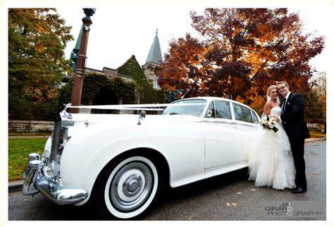 Vintage Wedding Car Rentals