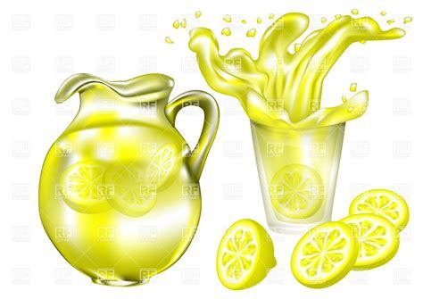 Lemonade Clip Lemonade Clipart Clipart Suggest