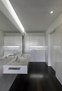 Appealing Modern Minimalist Bathroom Designs Concept