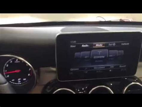 install aux in car aux add to new mercedes