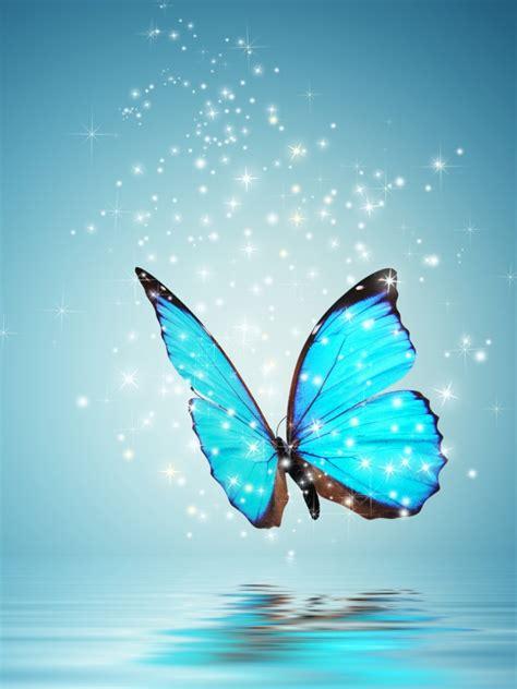 la leyenda de la mariposa azul el poder esta en tus manos