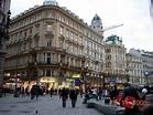 Downtown Vienna, Austria   Vienna, Vienna austria, Austria