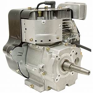10 Hp Tecumseh Generator Engine