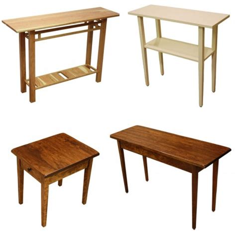 different types of kitchen tables different types of living room tables inhabit blog