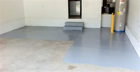 garage floor epoxy reviews epoxy coat kit smoke blue review