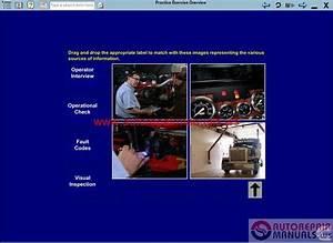 Free Auto Repair Manual    Cummins Virtual College