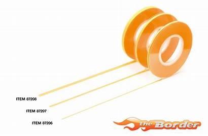 Tamiya 1mm Tape Masking Border Detailed