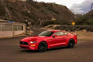 2018 Ford Mustang GT Review: California Screamin'