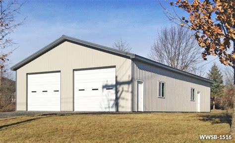 steel garage buildings custom steel garage workshop kits worldwide steel