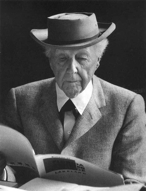 Frank Lloyd Wright  Phi Delta Theta Fraternity