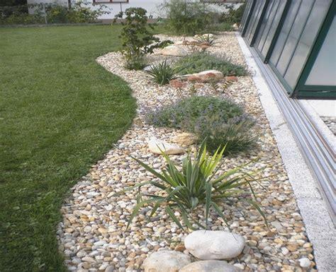 Mit Steinen Und Gräser by Gartengestaltung Mit Steinen Und Gr 228 Sern