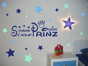 Sticker Für Die Wand Kinderzimmer : wandtattoo kinderzimmer kind baby text s e tr ume ~ Michelbontemps.com Haus und Dekorationen