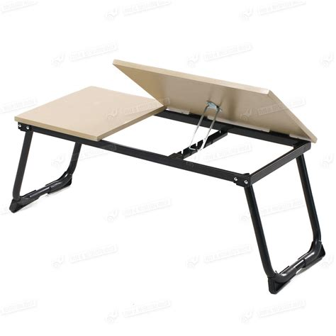 portable folding laptop table stand desk bed sofa tray  modern furniture