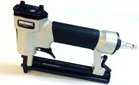Best Pneumatic Staple Gun For Upholstery by The 7 Best Staple Guns For Upholstery Reviews In 2019