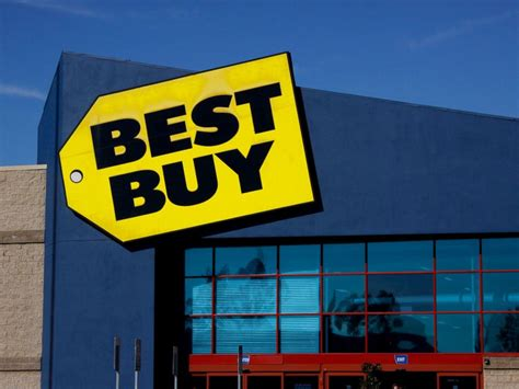 Why Macy's Is Teaming Up With Best Buy