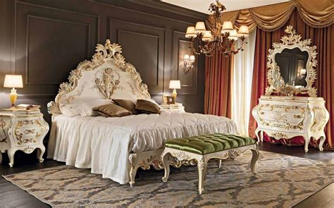 decoration chambre baroque baroque style interior design ideas