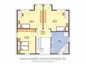 Stadtvilla Grundriss 150 Qm : modul hausconcept stadtvillen ~ Heinz-duthel.com Haus und Dekorationen