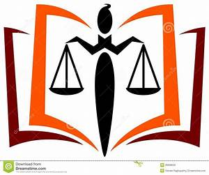 Law Education Logo Stock Photos - Image: 26838523