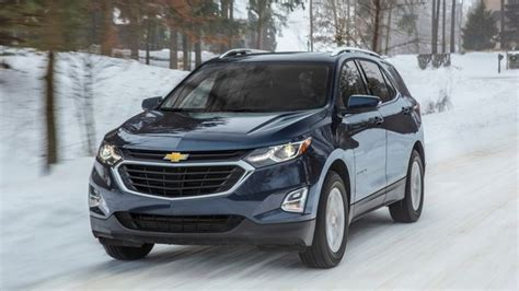 2019 Chevrolet Equinox Deals, Prices, Incentives & Leases