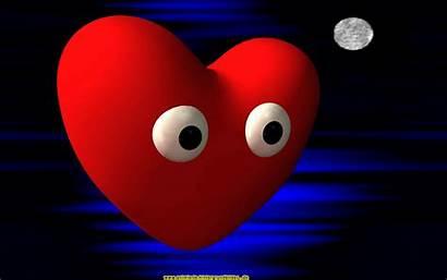 Animated Heart Animation Animierte Clipart Wallpapers Desktop