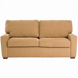 Sofa bed with tempur pedic mattress s3net sectional for Queen sofa bed sale