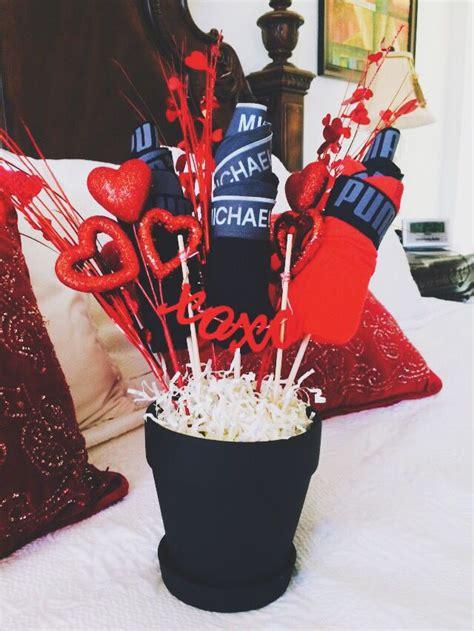 diy man bouquet diy valentines day gift baskets man