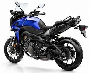 Yamaha Mt 09 Tracer : 2017 yamaha motorcycles get new colour schemes image 556097 ~ Medecine-chirurgie-esthetiques.com Avis de Voitures