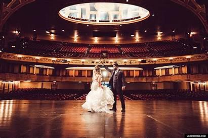 Opera Stage Highlights Jlbwedding Engagement Dance