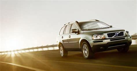 Gambar Mobil Volvo Xc90 by Luxury Automobiles