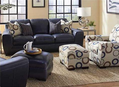 blue leather sofa living room 93 quot quot cobalt quot blue leather sofa for the home pinterest