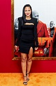 TRISTIN MAYS at Shaft Premiere in New York 06/10/2019 ...