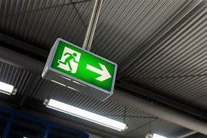 The Complete Guide To Emergency Exit Light Testing Regulations