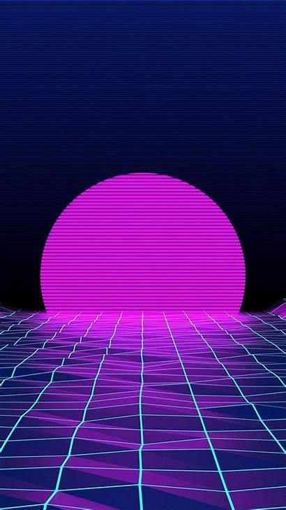 Wallpapers 1980 1980s 80s Iphone Neon