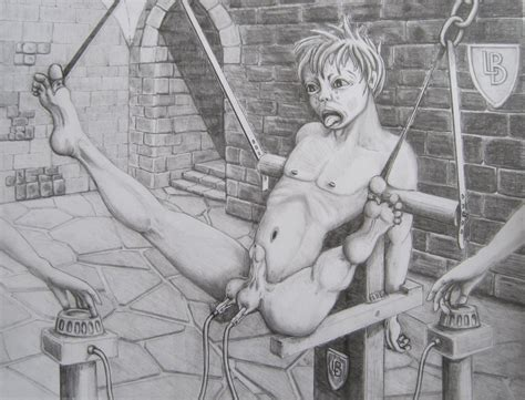 gay bondage art tumblr