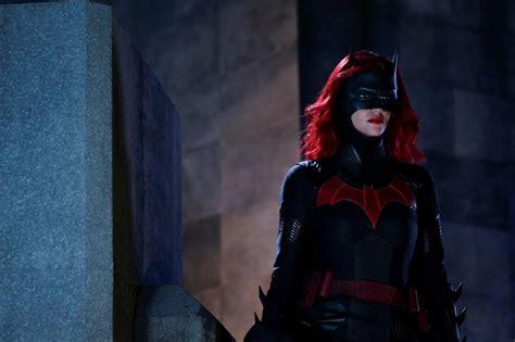 ruby rose  batwoman   step   lgbtq