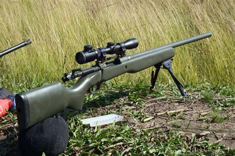 Brazil's sniper rifle (Part 1) - The Firearm BlogThe ...