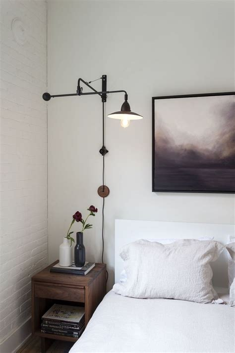 25 ideas about bedroom sconces on