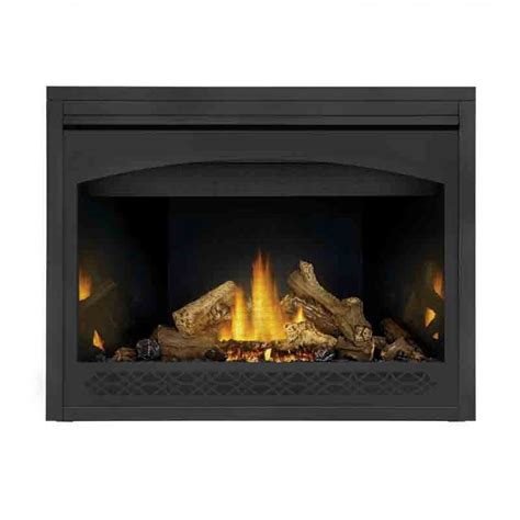 Napoleon B46ntre Direct Vent Natural Gas Electronic