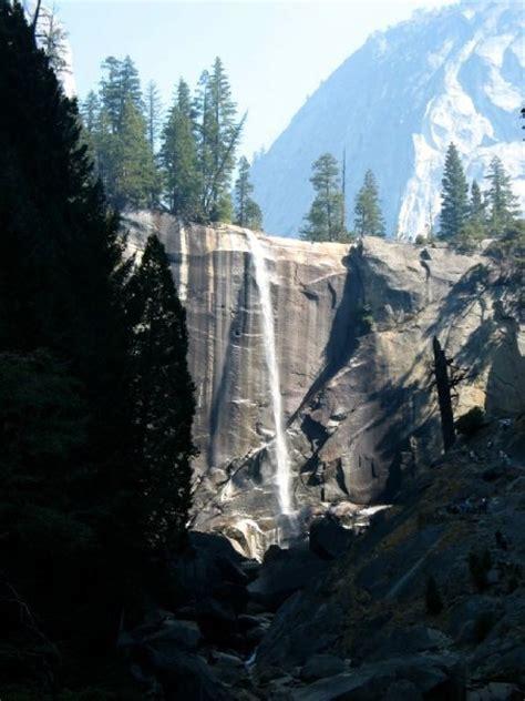Pinoy Amerika Yosemite National Park