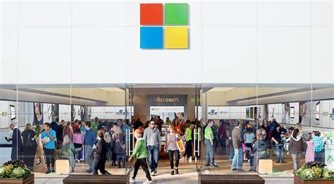 Microsoft Store Saint Louis Galleria-richmond Heights, Mo