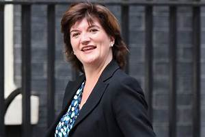 Prominent Christian Nicky Morgan becomes Education ...