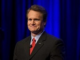 Mitt Romney, former Bain Capital CEO, majored in English ...
