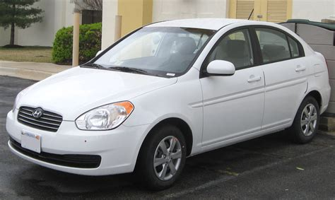 Hyundai Accent 2011 by 2011 Hyundai Accent Photos Informations Articles