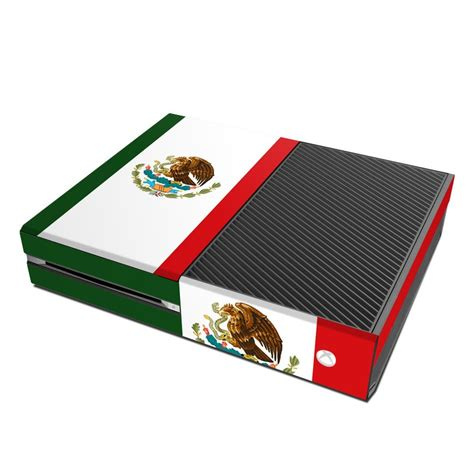 Mexican Flag Xbox One Skin | iStyles