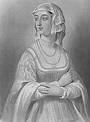 Margaret of Anjou (1273-1299) Daughter of Charles II of ...