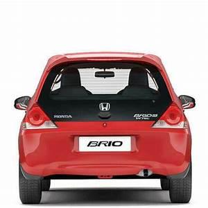 Honda Brive : honda brio exterior rear view crowdpooler crowdpooler ~ Gottalentnigeria.com Avis de Voitures