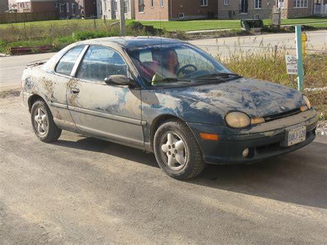 1997 Dodge Neon Pictures Cargurus