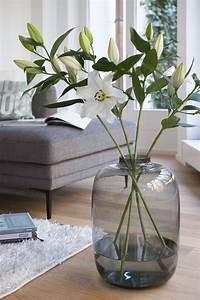 Deko Mit Gräsern : beweist gr e bei der dekoration die xl vase betont den opulenten minlano stil blumen ~ Sanjose-hotels-ca.com Haus und Dekorationen